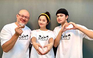 从爸爸刘亮佐的演出 刘子铨学到剧本外的发展