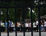 疫情來勢凶猛 中高風險區增至190個 涉北京上海