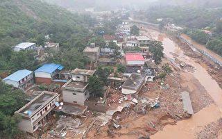 王維洛:談談河南洪水
