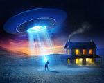 英国著名案例:70年代林业工人被UFO绑架