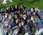 东京奥运落幕 加拿大获24枚奖牌