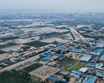 中國20個省市現強降雨 局部現雷暴風雹