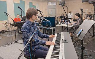 写30首歌全被退 林隆璇靠研究2位音乐大师翻身