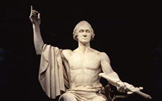 乔治·华盛顿像