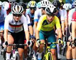 東奧前夕受重傷 澳大學生仍獲自行車賽佳績
