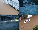 【一線採訪】湖北洪水 村民:淹死不少人