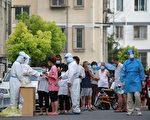分析:中共防疫模式將導致巨大經濟損失