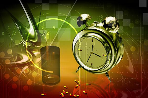 """时间非独立存在 物理学家发现""""时间""""的奥秘"""