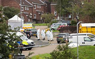 英国爆大规模枪击案 至少5人死亡 嫌犯自杀