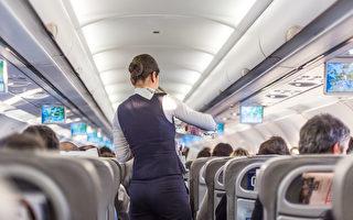当乘客在飞机上死亡 空服员如何处理?