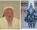 """【忠义传】成吉思汗的第一""""伴当""""博尔术"""