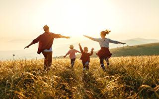 转变心态面对封城 墨尔本三孩老板收获快乐