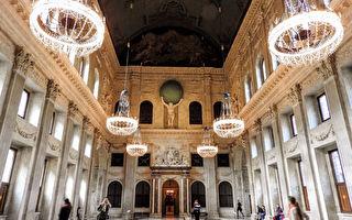 荷兰黄金时代的结晶:阿姆斯特丹王宫
