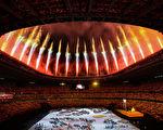 2020東京殘奧會揭幕 參賽人數為歷屆最多