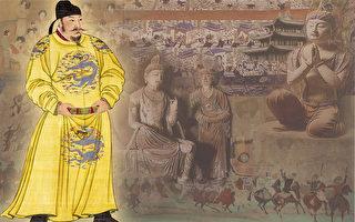 唐太宗怎麼教太子平天下?(2)