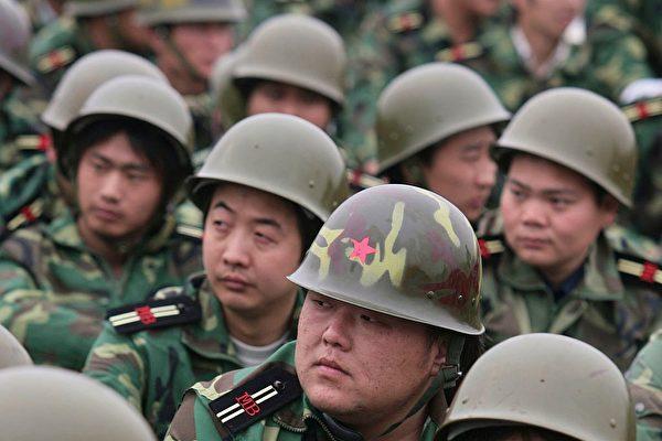 分析:北京兩舉動曝中共軍隊致命弱點