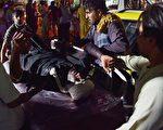 周晓辉:塔利班露出恐怖面目 打脸北京政权