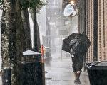 【更新】艾达飓风袭美国路州 逾百万户断电