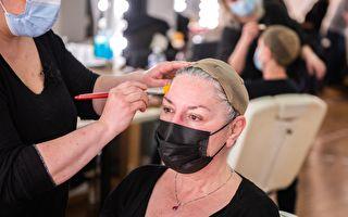 疫情催生口罩妝 造型師推薦「眼線不可少」