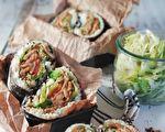 盛夏青蔥入菜 醃漬醬燒小食材變化多道菜色