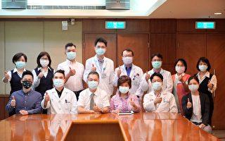 泌尿科名醫陳志忠一日任天成醫療體系總院長