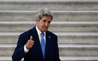 用人權換氣候合作?美議員憂拜登政府會讓步