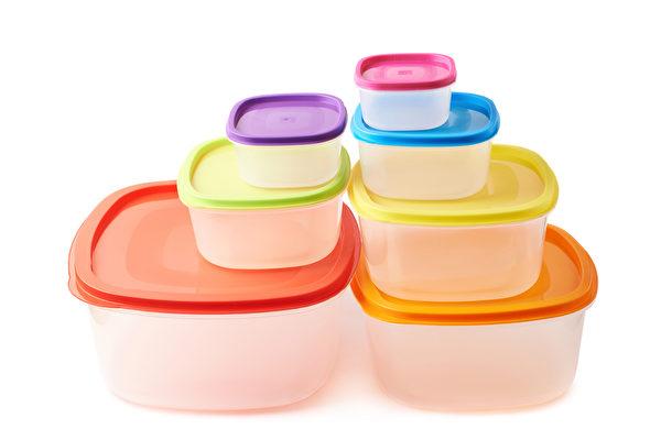 不同的塑胶编号,其成品有不同的用途。(Shutterstock)
