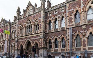 擔心生源流失 英國大學包機接中國學生