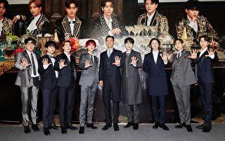 SJ蟬連KKBOX冠軍200週 利特與藝聲謝粉絲
