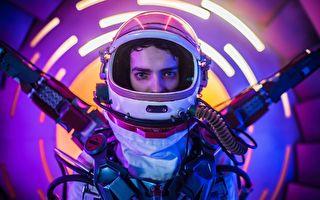 科幻片《2067》10日登台 導演藉影作與觀眾對話