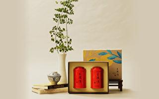 百年茶莊王德傳「共聚共好」跨越時空傳遞心意