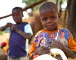 奈及利亞奇特村莊 男女說不同的語言
