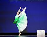 【快讯】第九届中国古典舞大赛青年组初赛开始