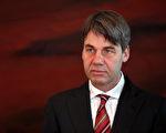 德国驻中国大使上任两周骤逝 年仅54岁