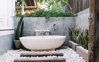 2022年浴室設計7大元素 時尚又舒壓
