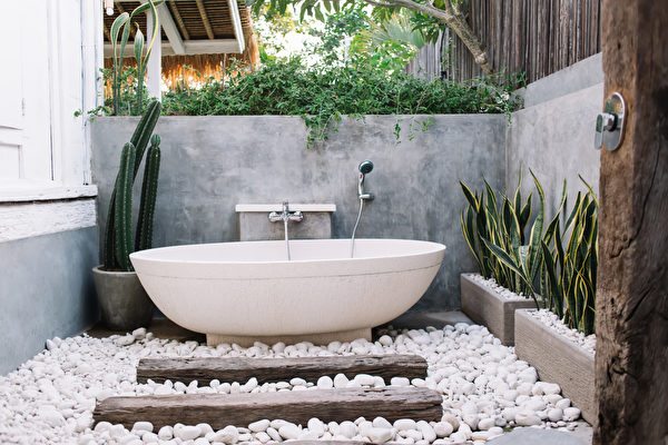 2022年浴室设计7大元素 时尚又舒压