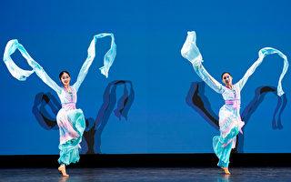 評委評新唐人大賽:純粹的中國古典舞比賽