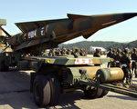消息:韩国成功试射首枚潜射弹道导弹