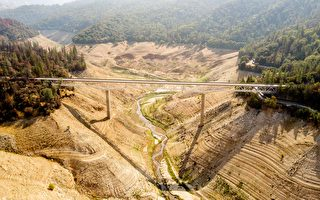 加州旱情下 圣塔克拉拉县自愿节水未达标
