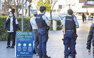 【名家专栏】澳大利亚人为何能忍受严厉封锁