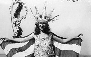 美利坚小姐比赛庆生100周年