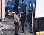 港支聯會被控「煽動顛覆」 七子繫獄