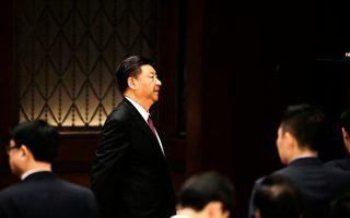 赵紫阳智囊:习敲山震虎 或有政治局委员落马