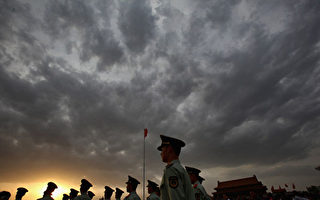 【中国观察】北戴河会议后的政经风暴
