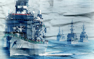 【军事热点】日对越开放军购 对峙中共南海扩张