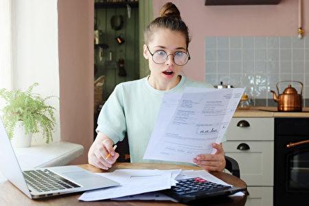 加国报告:今天的赤字明天的税收 年轻人将买单