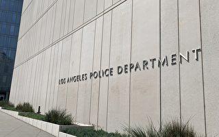 洛杉矶警察局员工就疫苗强制令控告市府
