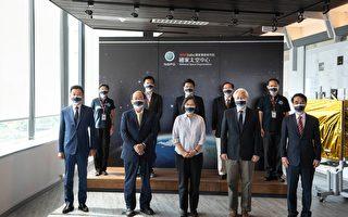 蔡英文:全新太空時代 台灣不會缺席