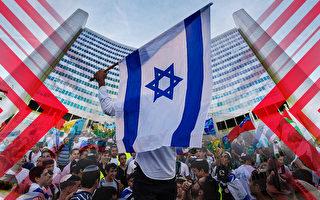 【時事軍事】伊朗核危機迫近 以色列誓言動武