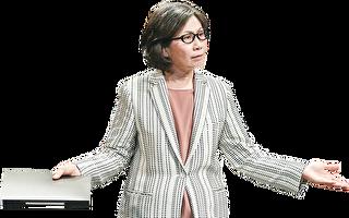 香港话剧演员雷思兰罹癌离世 享年65岁